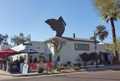 Los Olivos Mexican Patio Scottsdale