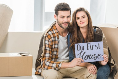 Signs You're Ready to Buy Your First Home