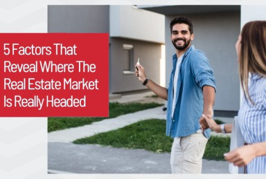 What is the Future of the Real Estate Market Going to Be?