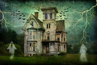 Does a Seller Have to Disclose a Haunted House?