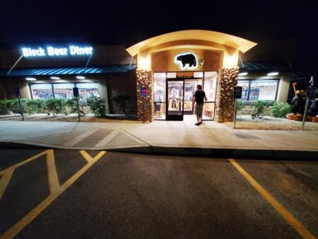 Black Bear Diner Opens in Scottsdale, AZ