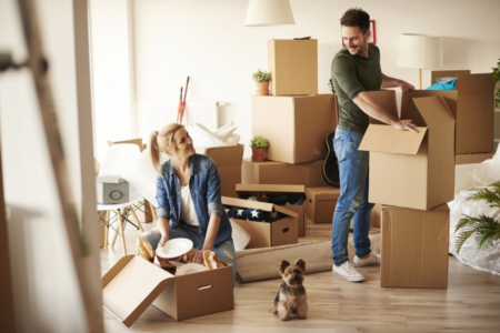 Avoiding Damages on Moving Day: This Is What You Need To Know