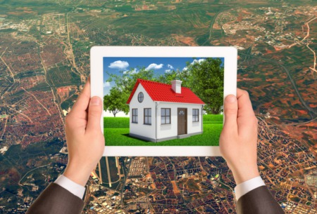 MORE HOME BUYERS SEARCH THE INTERNET FIRST
