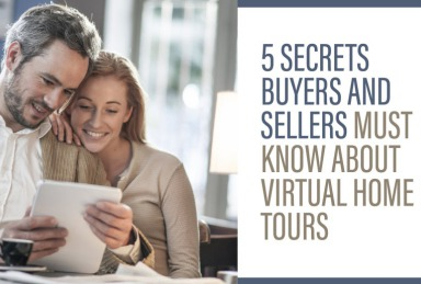 What You Need to Know About Virtual Home Tours