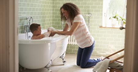 5 Easy Ways to Improve Your Bathroom