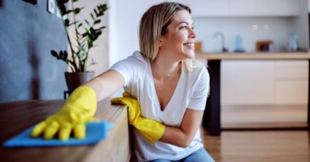 Essential Spring Home Maintenance Tasks
