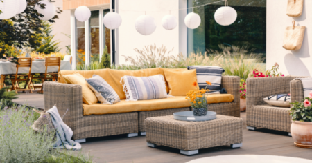 5 Fun (and Useful) Summer Home Trends