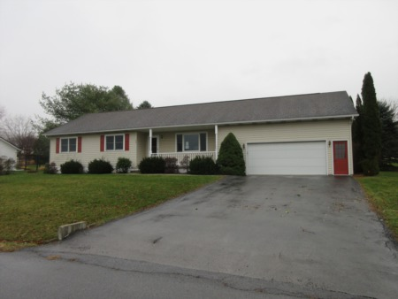 212 Esau Street Beautiful 1 Story Home For Sale In Hollidaysburg PA