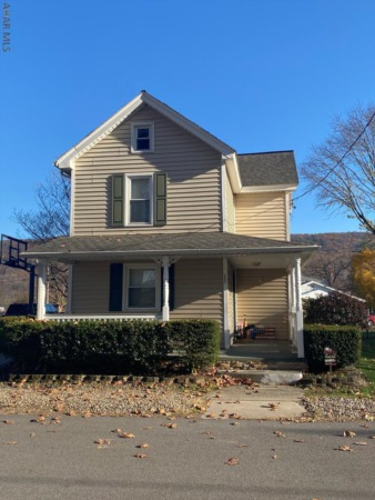 209 Tipton Manor Road, Lovely 2 Story Home for Sale in Tipton, PA 16684