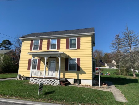243 Brush Mountain Road, Large 2 Story Home for Sale in Hollidaysburg, PA 16648