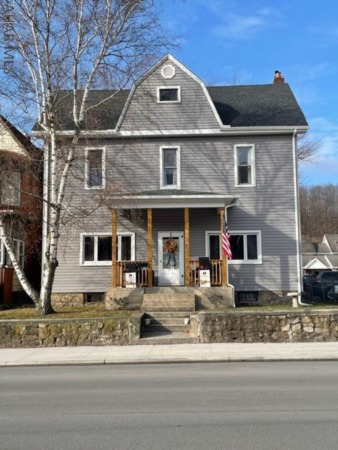 1355 Logan Avenue, Large 2.5 Story Home for Sale in Tyrone, PA