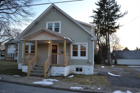 112 East Penn Street, Beautiful 2 Story Home for Sale in Martinsburg, PA