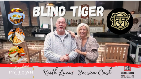 Best Restaurants in Charleston SC Explore My Town The Local Pick The Blind Tiger