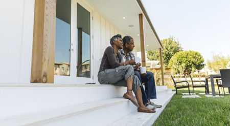 Is it Time to Move into a Single-Story Home?