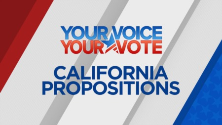 California 2020 ballot propositions
