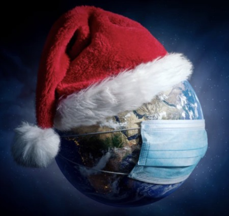 Anthony Fauci Issues Christmas COVID-19 Warning: 'We Have A Big Problem'