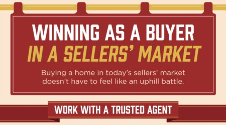 Winning as a Buyer in a Sellers' Market