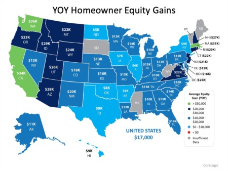 Home Equity in Building Wealth