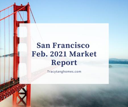 San Francisco Feb. 2021 Market Report