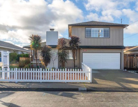 Just Listed! 3257 Kerr St Castro Valley