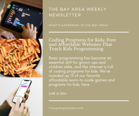 The Bay Area Weekly Newsletter 3.19.21 | Current Edition