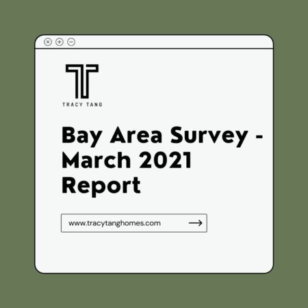 Bay Area Survey - March 2021 Report