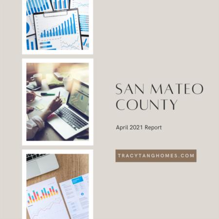 San Mateo County April 2021 Report