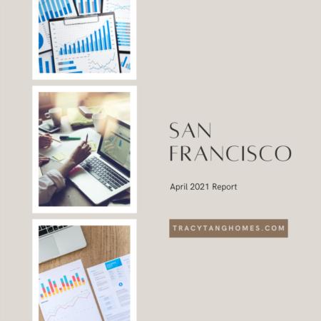 San Francisco April 2021 Report