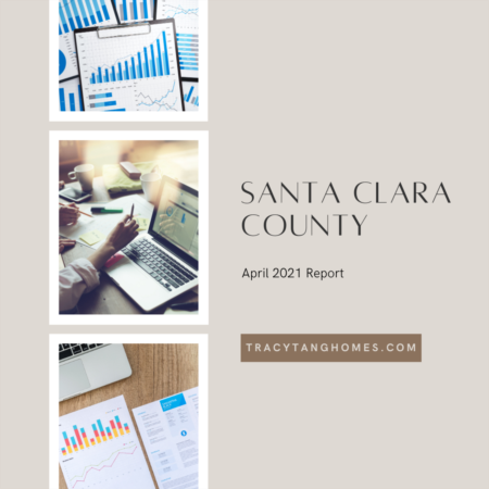 Santa Clara County April 2021 Report