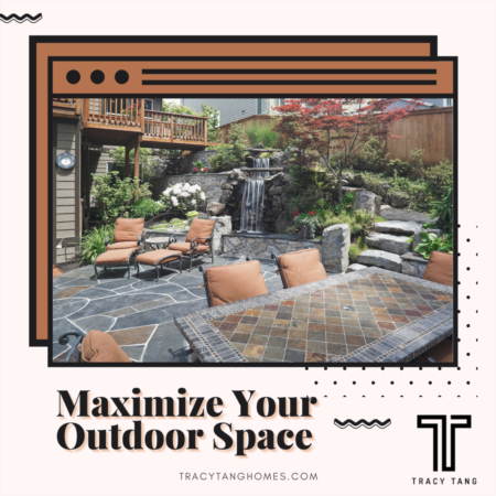 Maximize Your Outdoor Space