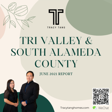 Tri Valley & South Alameda County | June 2021 Report
