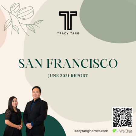 San Francisco   June 2021 Report