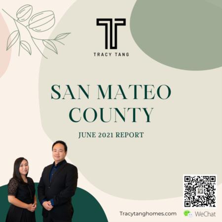 San Mateo County   June 2021 Report