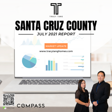 Santa Cruz County - July 2021 Report