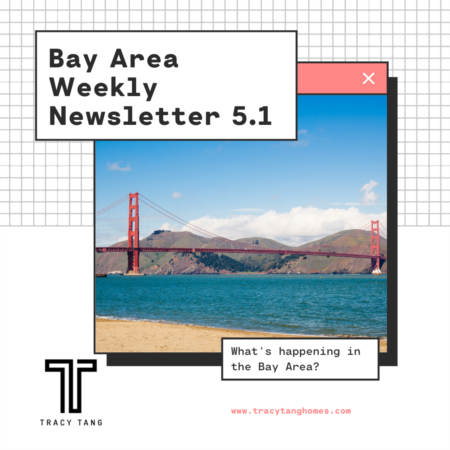 Bay Area Weekly Newsletter 5.1