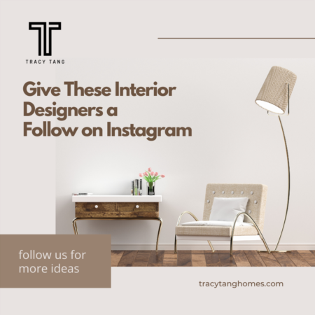 Give These Interior Designers a Follow on Instagram