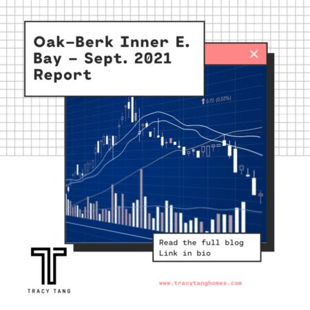 Oak-Berk Inner E. Bay - Sept. 2021 Report