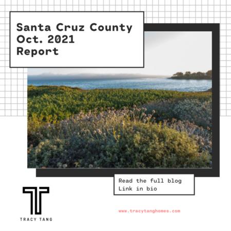 Santa Cruz County - Oct. 2021 Report