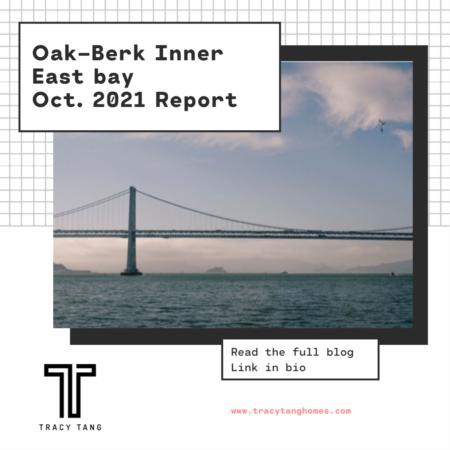 Oak-Berk Inner E. Bay - Oct. 2021 Report