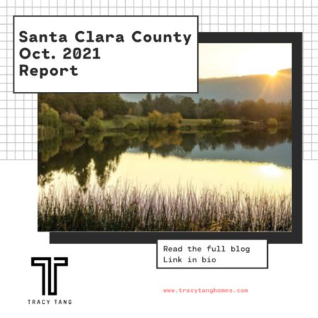 Santa Clara County - Oct. 2021 Report