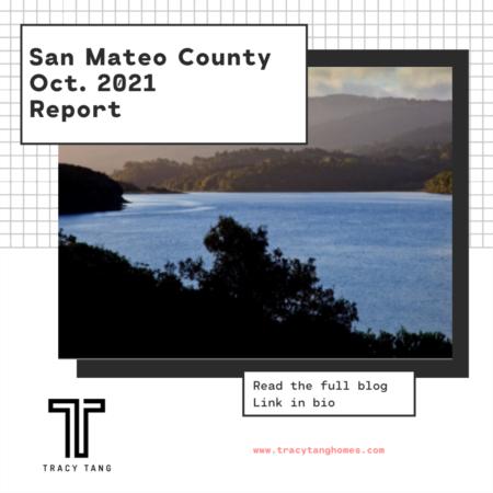San Mateo County - Oct. 2021 Report