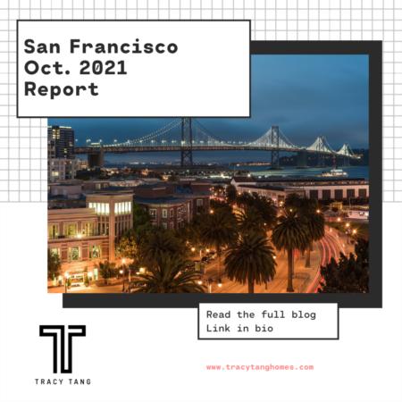 San Francisco - Oct. 2021 Report