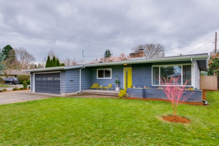 For Sale: Milwaukie Mid-Century Masterpiece