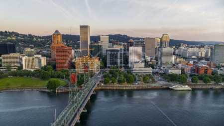 The Top 5 Feeder Cities to Portland