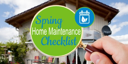 8 things to do to get your home ready for spring