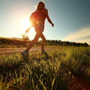 7 tips to improve your well-being this spring