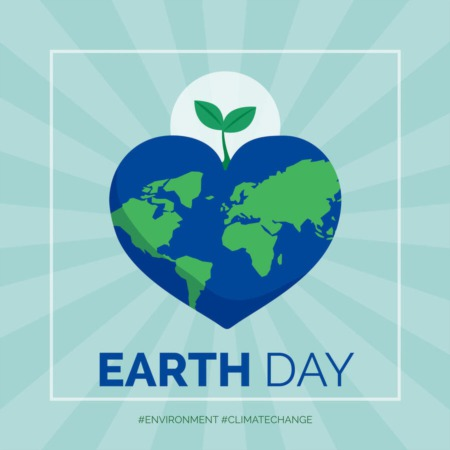 Happy Earth Day! Now what do we do?