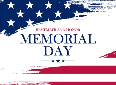 Memorial Day: Honoring sacrifice and welcoming summer