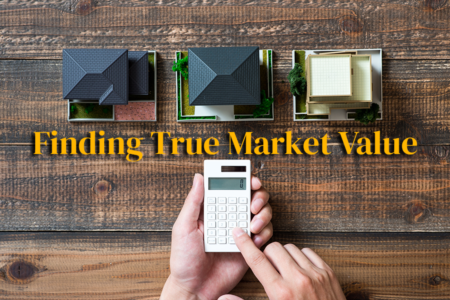 How do I know my homes true market value is correct?