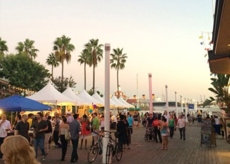 Long Beach Ranked 10th Most Walkable City In The Nation